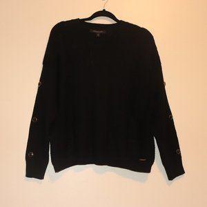 Marc New York black sweater